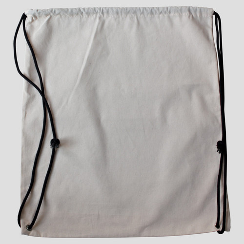 Chest bag with double rope