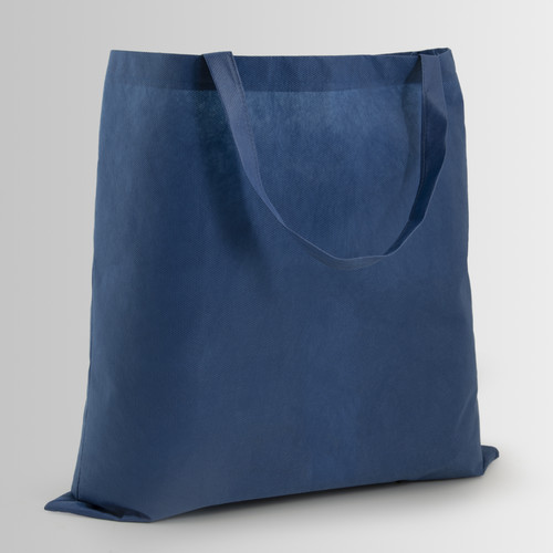 Customizable polyester shopper - Commerciale Model